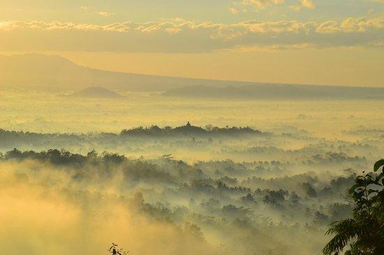 Sunrise Puthuk Setumbu
