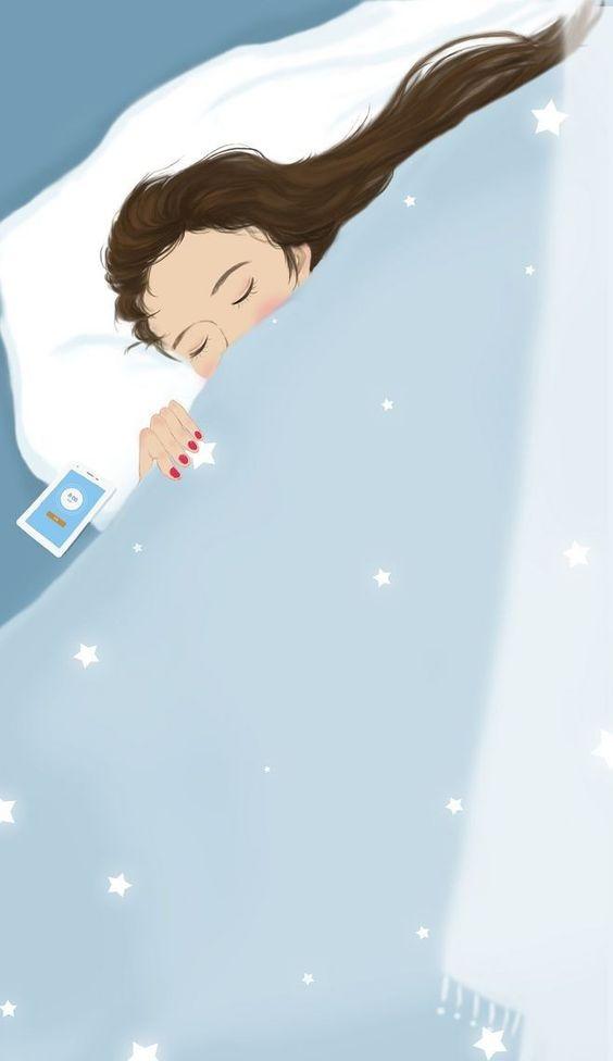 Tidurlah yang Nyenyak, Tutup Mata, dan Bermimpilah Kembali