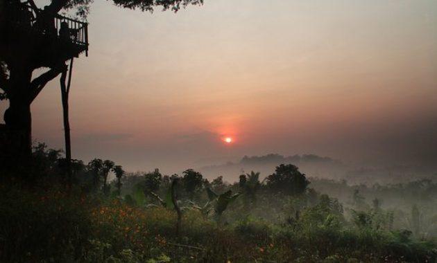 Sunrise Bukit Barede