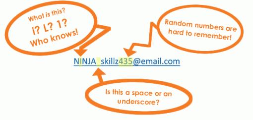 cara melamar kerja lewat email