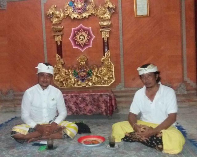 Dharma Shanti