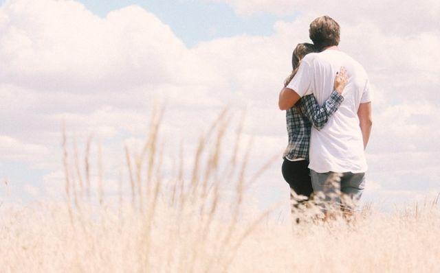 Bahagia bersama Pasangan Hidup