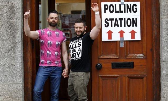 Pemilu Irlandia