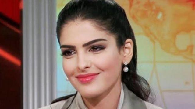 putri arab