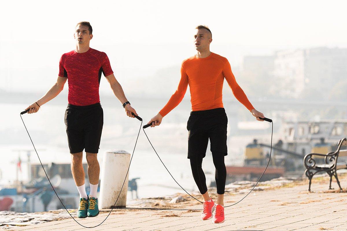Terkini Bagaimana Aturannya Jika Tali Mengenai Kaki Pemain Dalam Permainan Lompat Tali