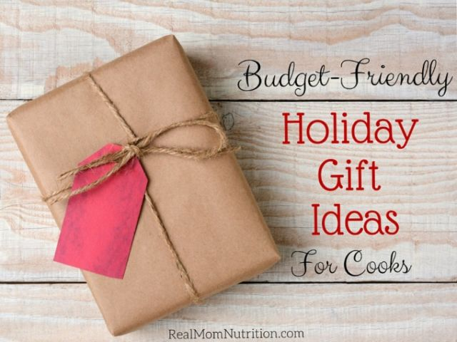 Gift Budget