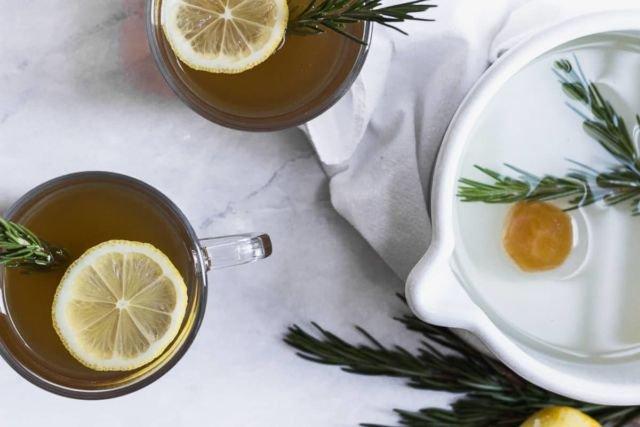 6 Minuman Juara Sebelum Tidur Yang Efektif Susutkan Berat Badan Dan Pulas Sampai Pagi