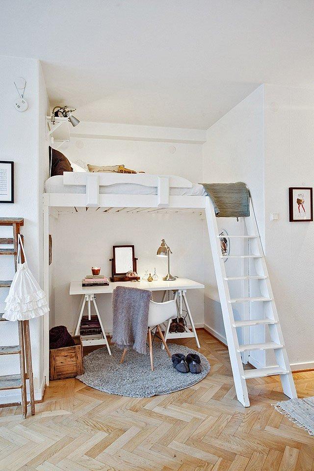 7 Inspirasi Ruang Kerja di Rumah untukmu yang Bukan Anak Kantoran