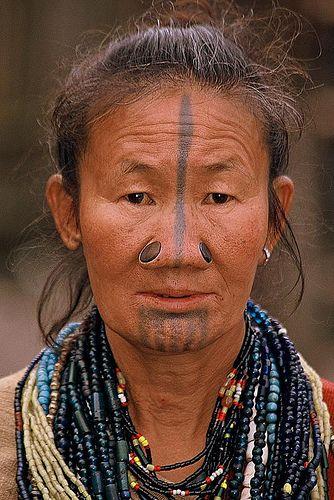 apatani people