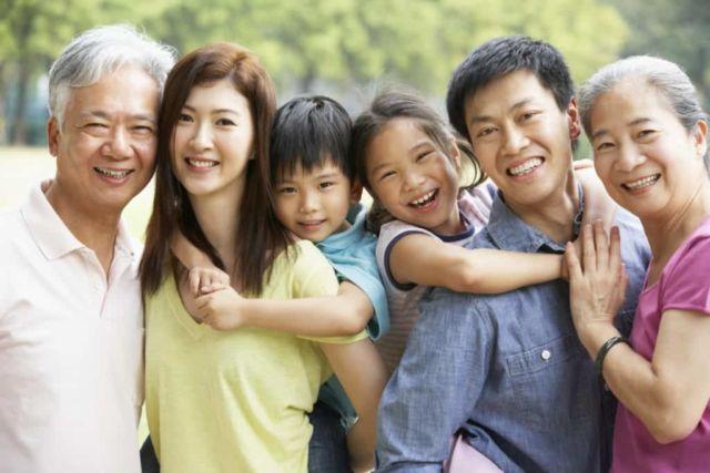Dukungan keluarga juga sangat penting