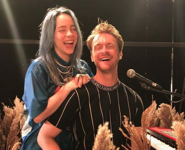 Billie dan Finneas