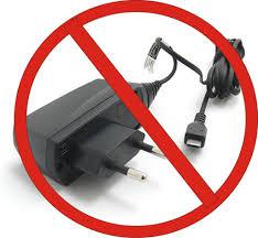 dilarang charge