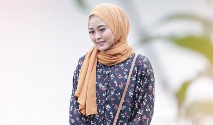 Warna hijab soft