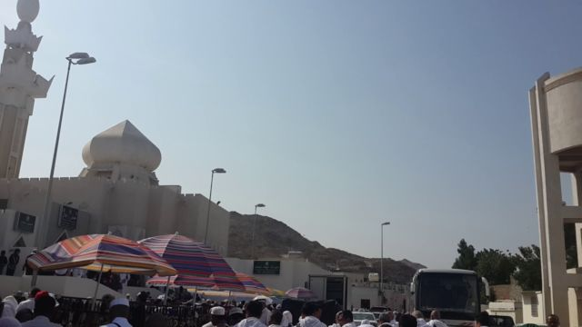 Masjid Ji'ronah