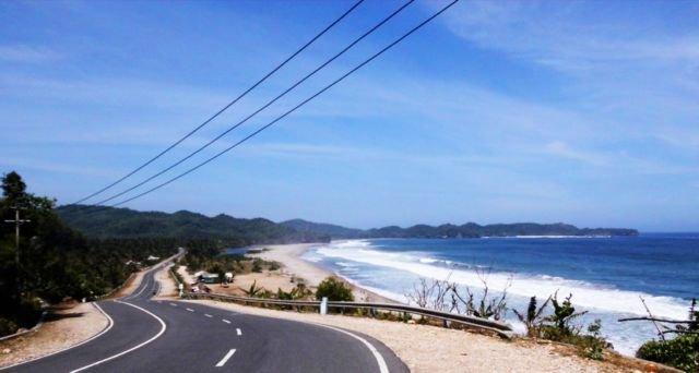 Pantai Soge