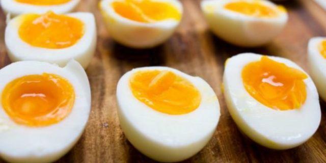 telur rebus untuk diet