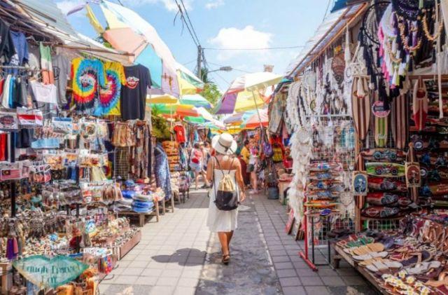 Pasar Ubud by Ithaka