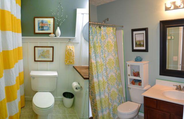 Ventilasi Rumah Minimalis 2 Lantai  6 trik mengakali kamar mandi tanpa ventilasi biar nggak