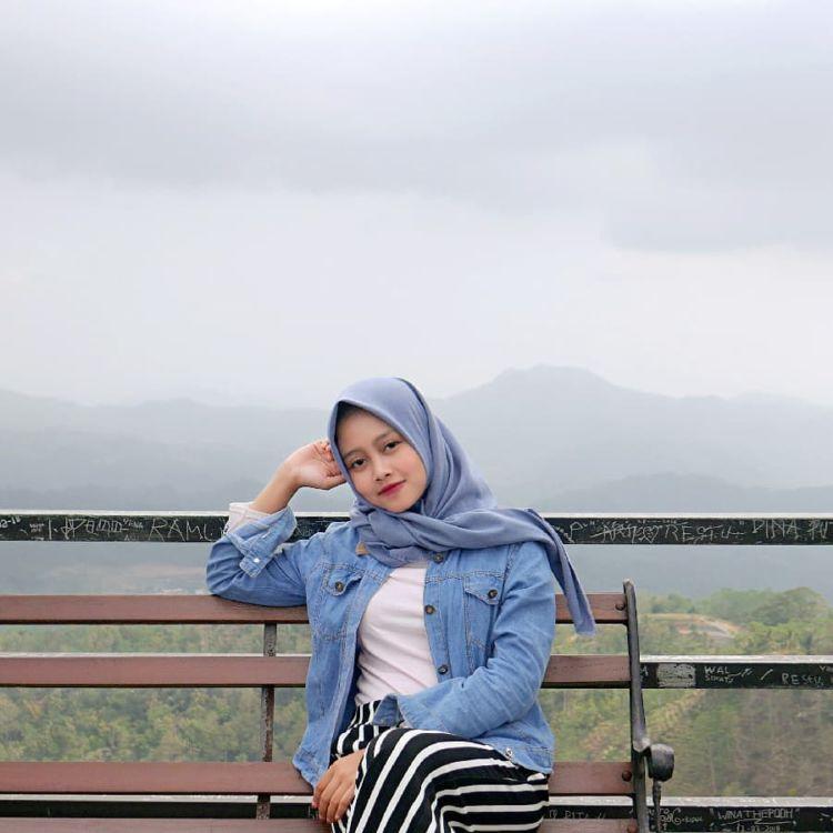 Puncak Widosari Kulonprogo Destinasi Hits Jogja Dengan