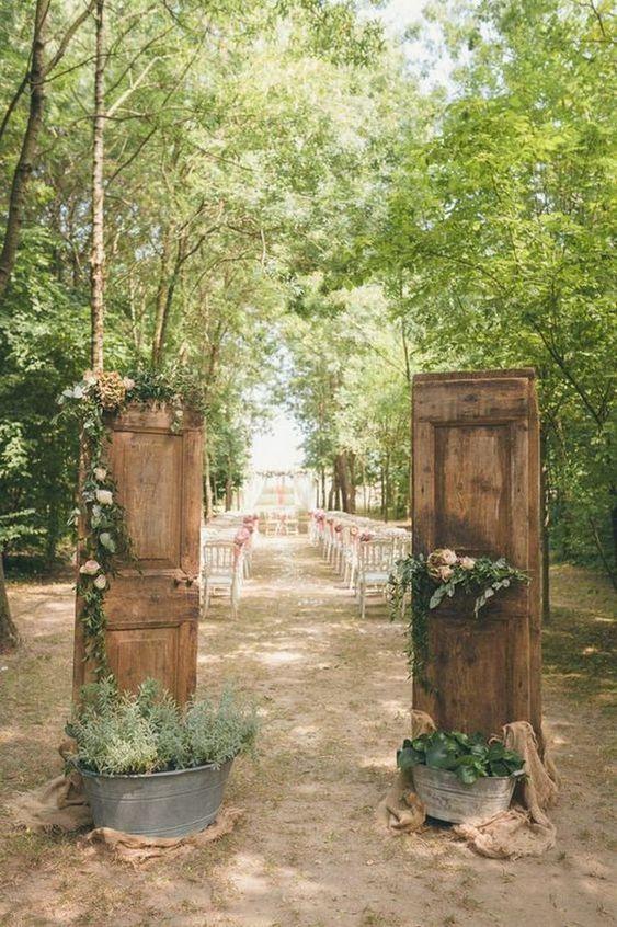 9 Ide Masukkan Unsur Vintage Ke Detail Pernikahan Timeless Dan Elegan Pukau Tamu Undangan