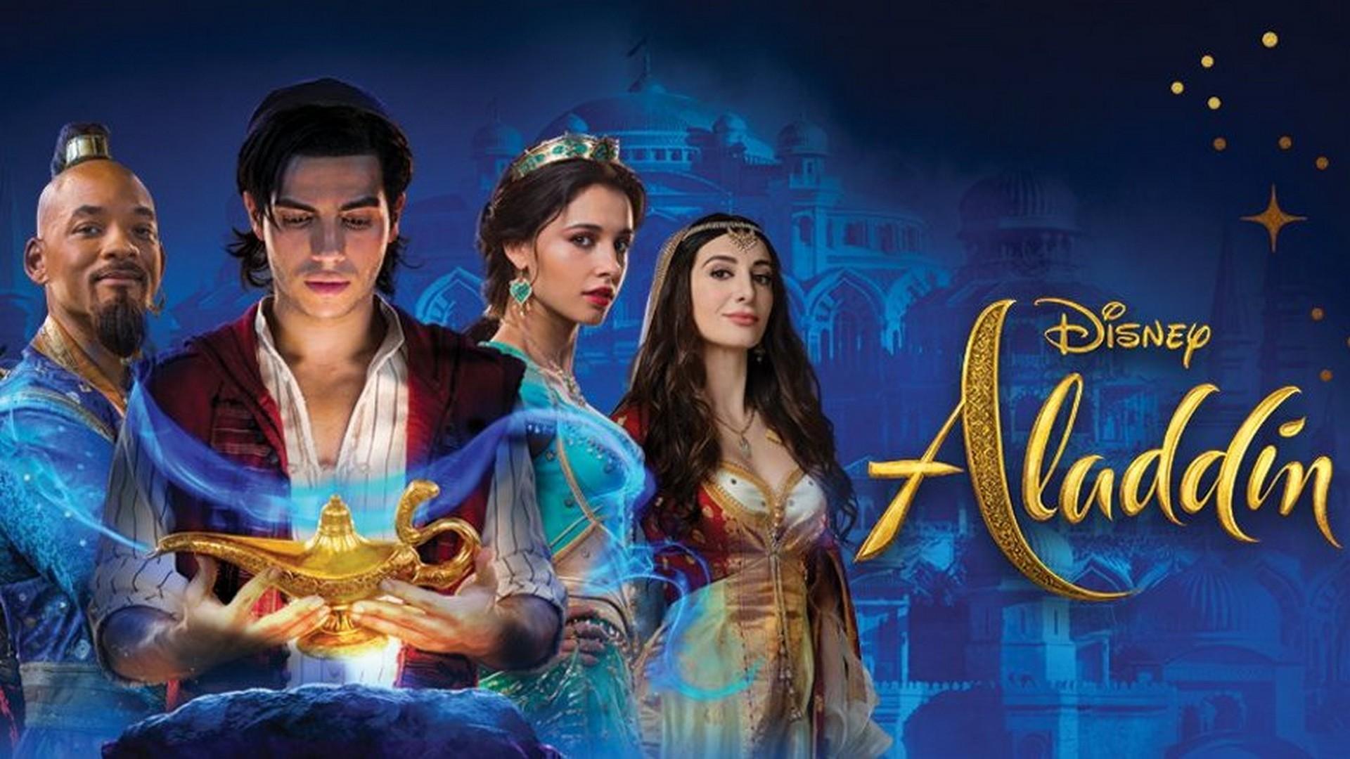 Fakta Menarik Di Balik Live Action Film Aladdin Buatan Disney Tenang Ini Bukan Spoiler