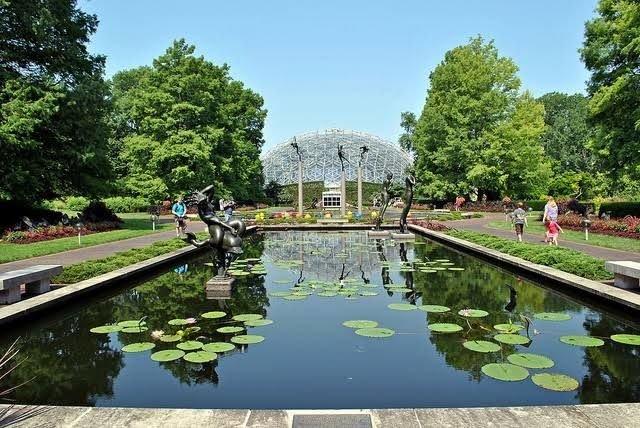 Missouri Botanical Garden | Riverfront Times