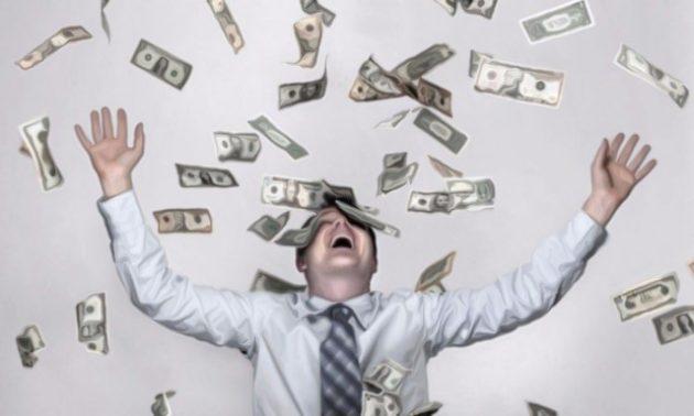 Uang bukan tujuan tapi sarana