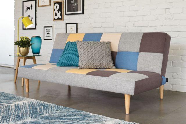82 Desain Sofa Bed Minimalis Modern Gratis Terbaik