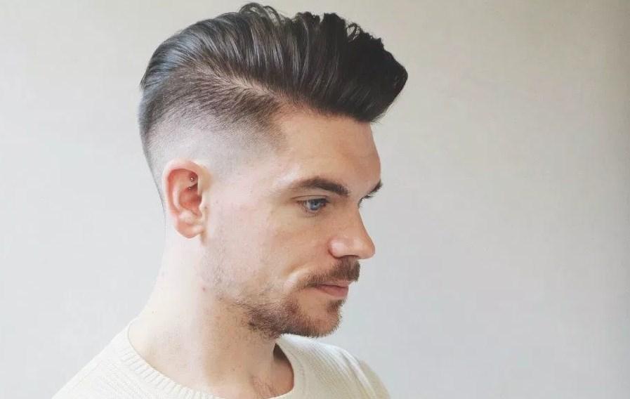 Pria Dengan Model Rambut Ini Bisa Dinilai Kepribadiannya Lho Guys