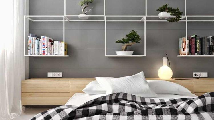 8 Ide Kamar Tidur Cowok Yang Keren Dan Super Nyaman