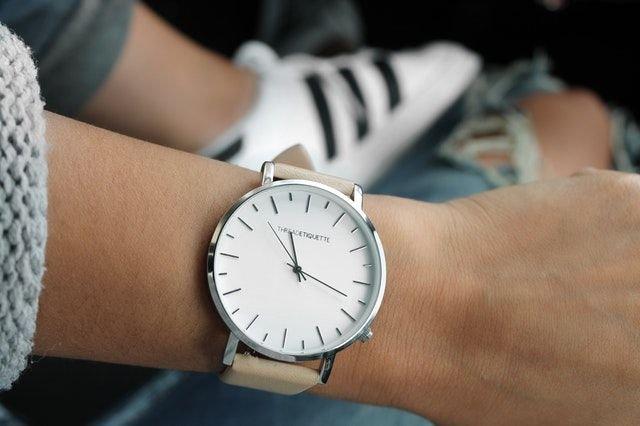 wristwatch