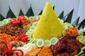 Sate khas Indonesia