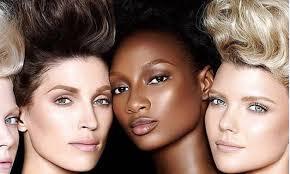 Kecantikan setiap orang berbeda-beda