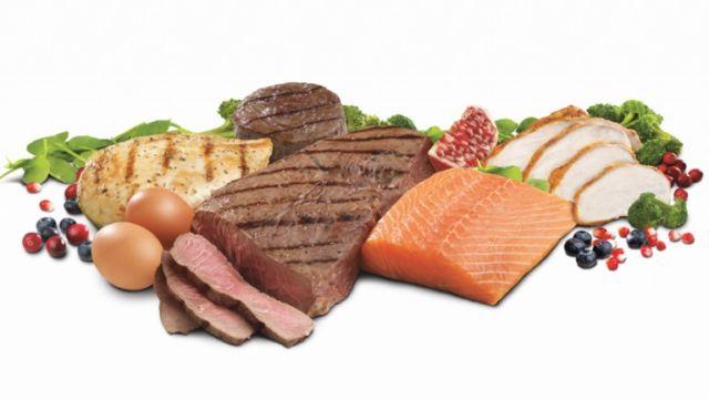 Sudah tahu 15 makanan berprotein tinggi ini?