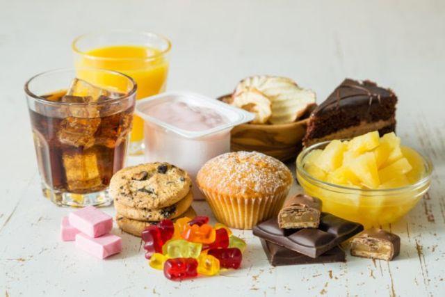 7 makanan dan minuman yang memiliki gula darah tinggi