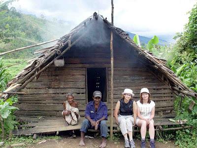 Village-Ecotourism