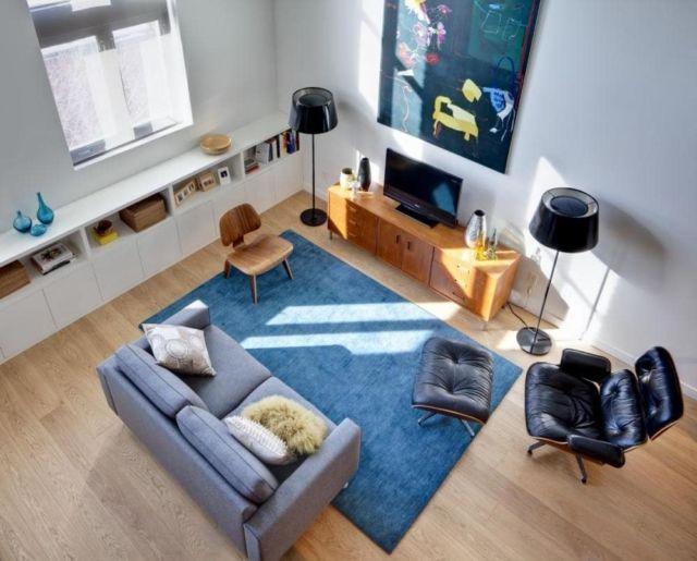 Ruang Hangat Ideal untuk Keluarga