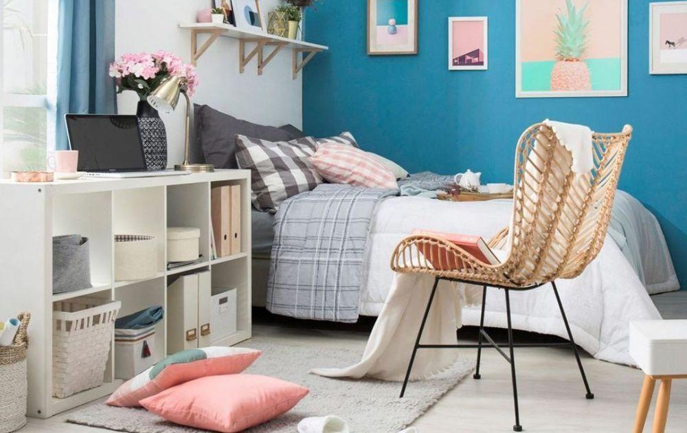 Kombinasi Warna Cat Rumah Hijau Tua  inspirasi warna cat kamar tidur sesuai kepribadianmu biar