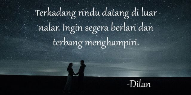 quotes r tis yang cocok kamu kirimkan ke pasangan saat kalian