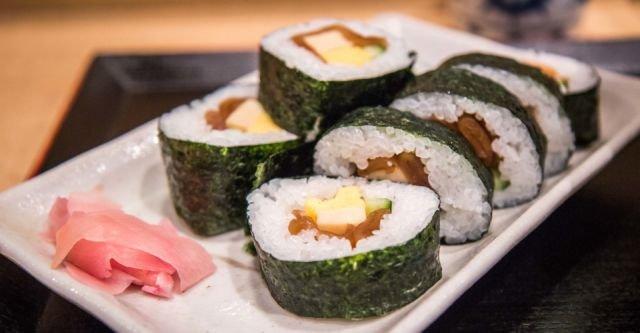 Sebelum Pesan Menu Di Restoran Jepang Kenali 9 Jenis Sushi Yang