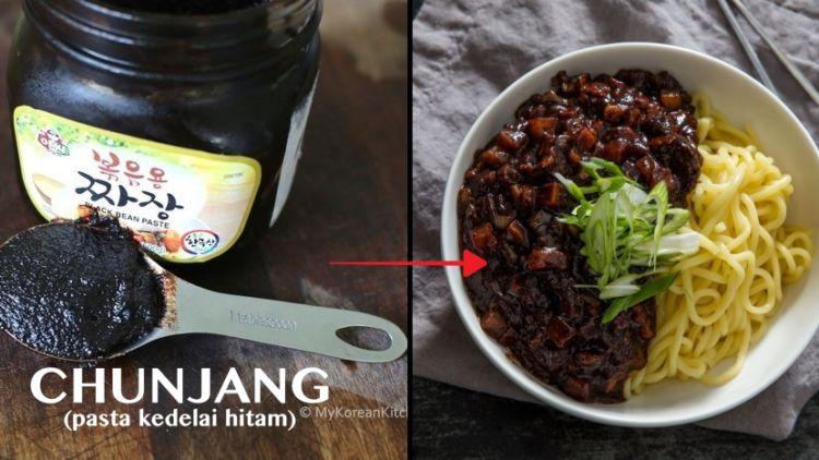 8 Jenis Bumbu Inti Yang Jadi Rahasia Keunikan Makanan Khas Korea
