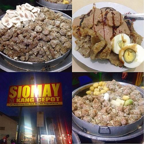 Siomay Kang Cepot