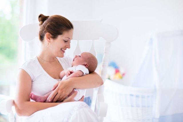 Perlengkapan Ibu