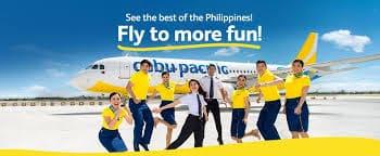 maskapai pilihan anak millenial kalau mau ke filipina