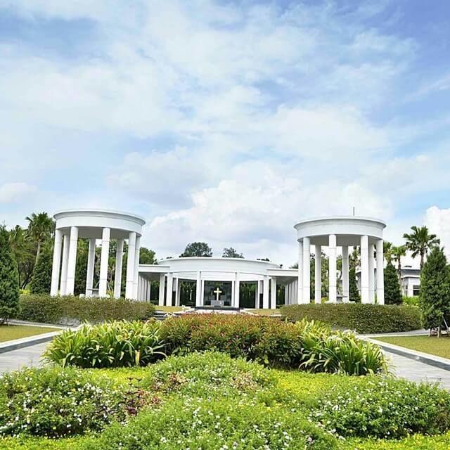 Lestari Memorial Park