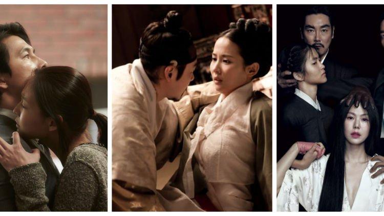 6 Rekomendasi Film Dewasa Korea yang Berkualitas, Eits Jangan Cari
