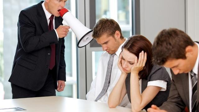 10 Tipe Bos Paling Sulit Dihadapi dan Cara Mengatasinya