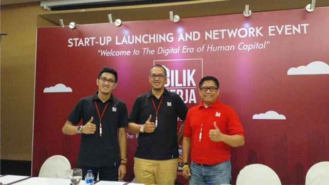 Start Up Launching