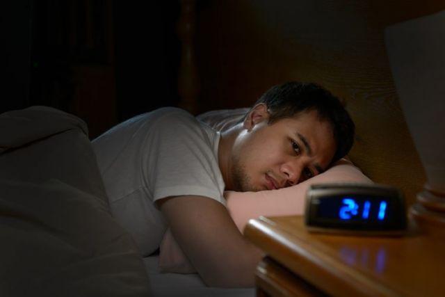 Depresi karena kurang tidur