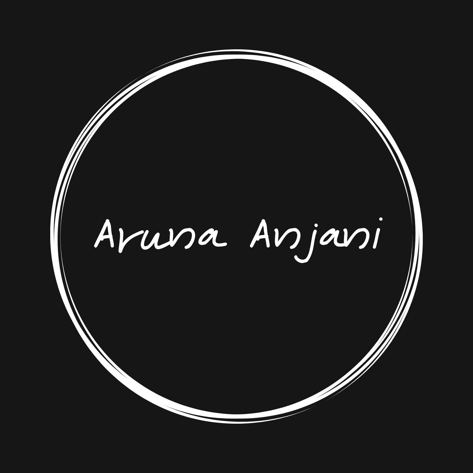Aruna Anjani